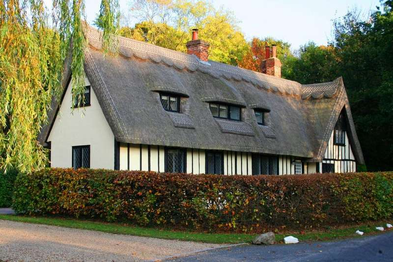 5 Bedrooms Cottage House for sale in Little Braxted, Witham, Essex, CM8