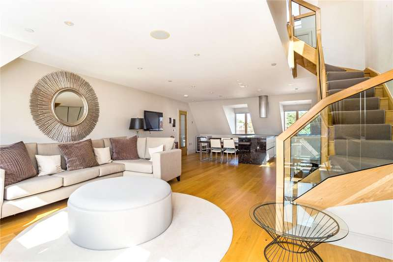 3 Bedrooms House for sale in Brocas Street, Eton, Windsor, Berkshire, SL4