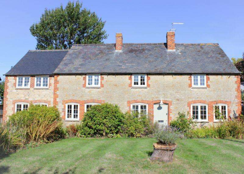 6 Bedrooms Village House for sale in Goosey, Faringdon