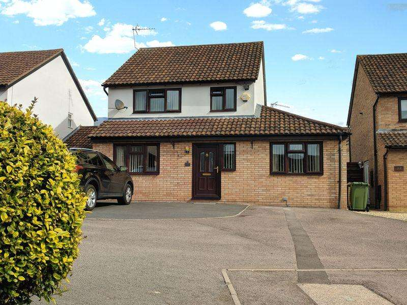 3 Bedrooms Detached House for sale in Belmont, Hereford