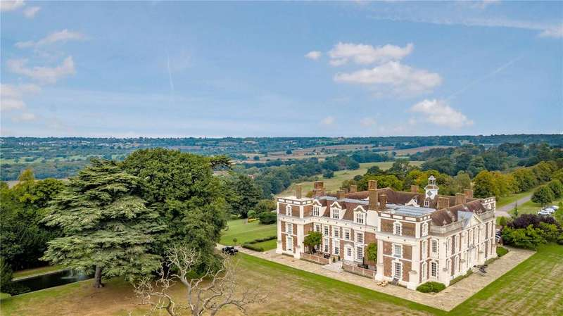 4 Bedrooms Flat for sale in Hill Hall, Theydon Mount, Epping, Essex, CM16
