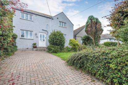 4 Bedrooms Detached House for sale in St Ives, Cornwall, England