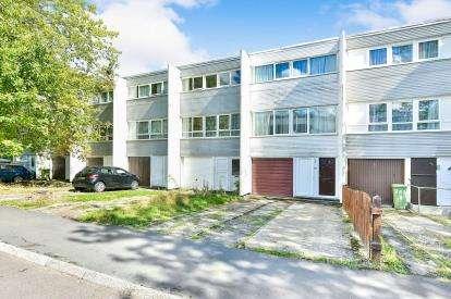 3 Bedrooms Terraced House for sale in Beadlemead, Netherfield, Milton Keynes, Bucks