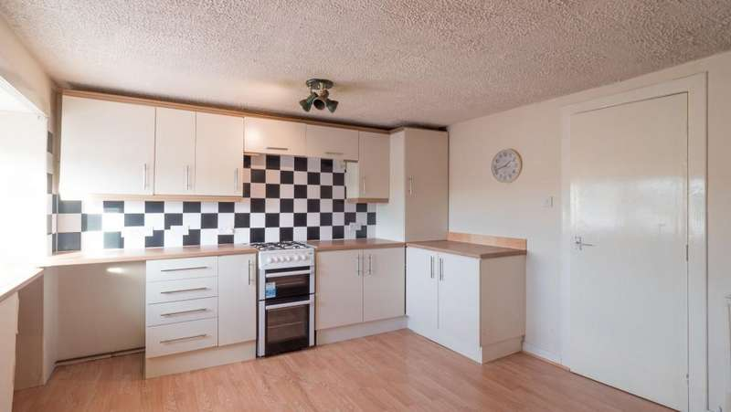 3 Bedrooms Terraced House for sale in Murray Lane, Montrose