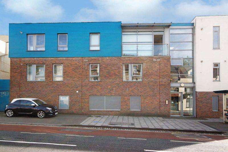 2 Bedrooms Apartment Flat for sale in Church Road, Bristol, BS5 8AF