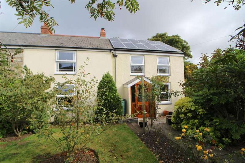 3 Bedrooms Cottage House for sale in Rinsey Lane, Ashton
