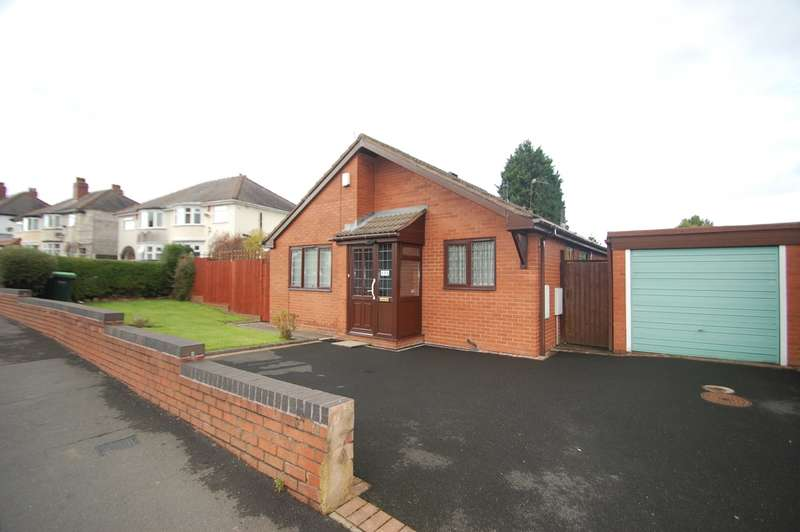 2 Bedrooms Semi Detached House for sale in Uplands Avenue, Rowley Regis, B65
