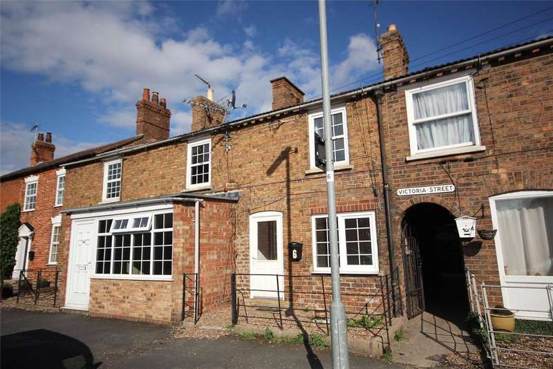 6 Bedrooms Terraced House for sale in Victoria Street, Billingborough, NG34