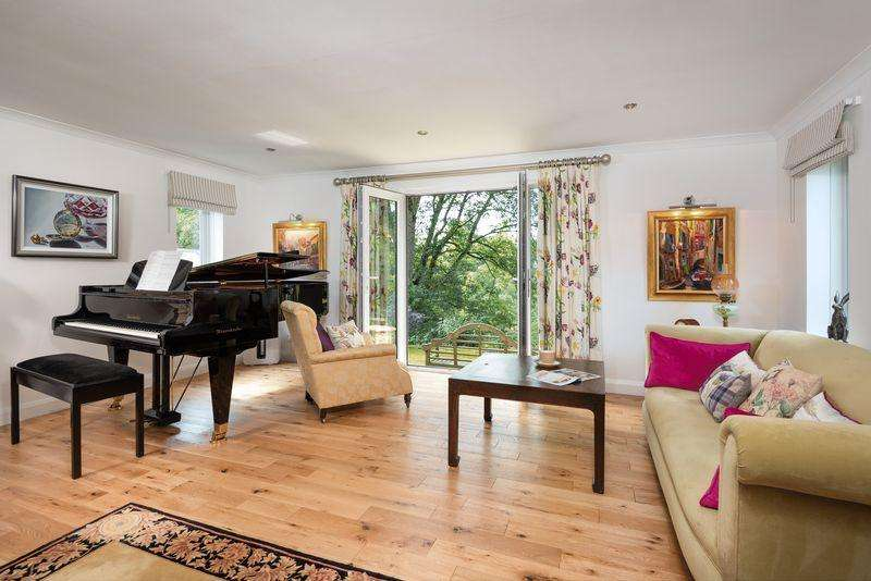 3 Bedrooms House for sale in 14 Mill Hill, Bongate, Appleby-In-Westmorland