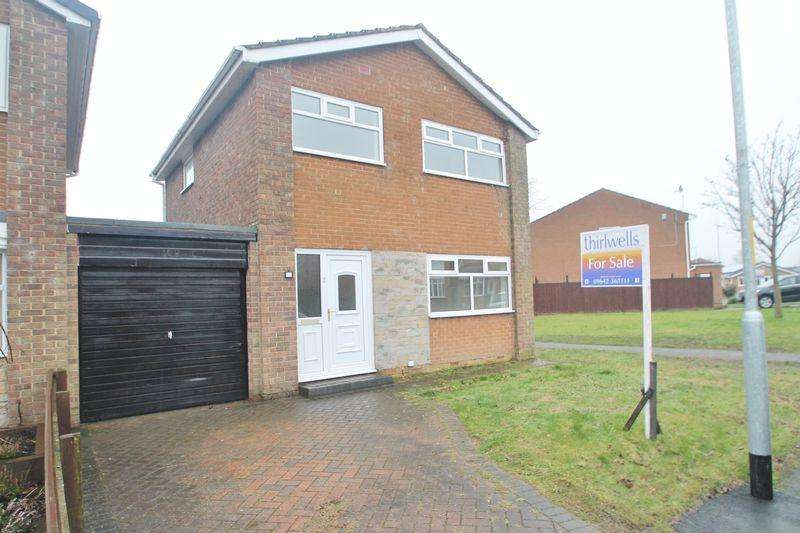 3 Bedrooms Detached House for sale in Wallington Road,