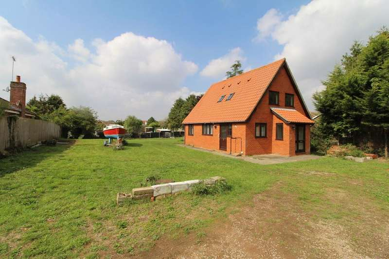 4 Bedrooms Land Commercial for sale in Kesgrave, Nr Ipswich, Suffolk