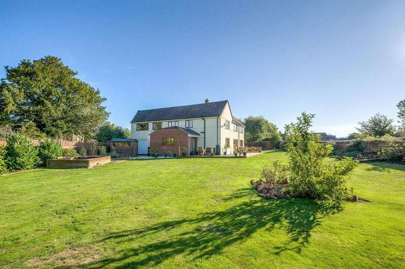 5 Bedrooms House for sale in Towcester Road, Litchborough, Towcester