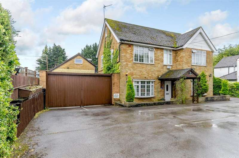 12 Bedrooms Detached House for sale in Kenilworth Road, Hampton-In-Arden, Solihull