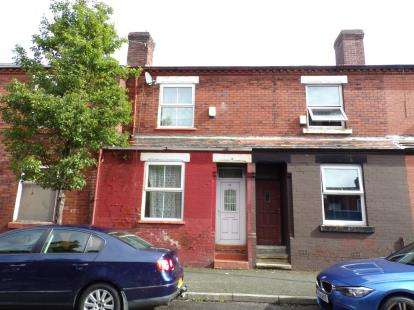 2 Bedrooms Terraced House for sale in Lowton Avenue, Moston, Manchester, Greater Manchester