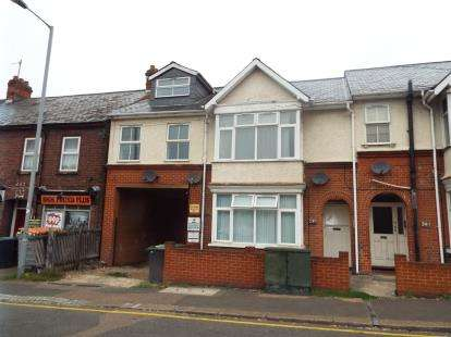 1 Bedroom Flat for sale in High Town Road, Luton, Bedfordshire