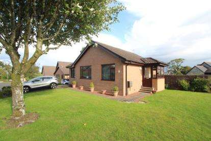 3 Bedrooms Bungalow for sale in Woodburn Place, Houston, Renfrewshire