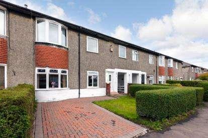 3 Bedrooms Flat for sale in Muirdrum Avenue, Glasgow, Lanarkshire