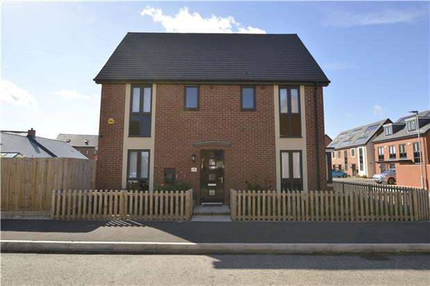 3 Bedrooms Detached House for sale in Bishops Cleeve, CHELTENHAM, GL52