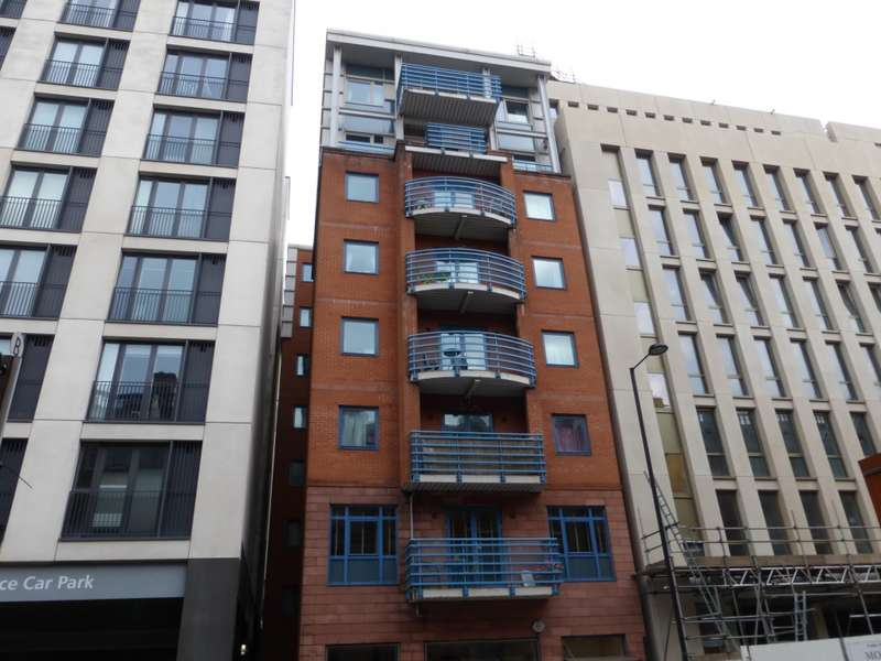 2 Bedrooms Flat for rent in 14 Whitworth Street, Manchester, M1
