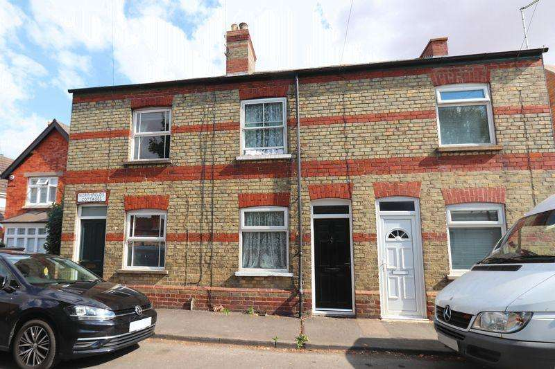 2 Bedrooms Terraced House for sale in New Cross Road, Stamford