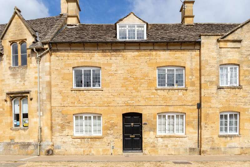 3 Bedrooms Unique Property for sale in Lower High Street, Chipping Campden, Gloucestershire GL55
