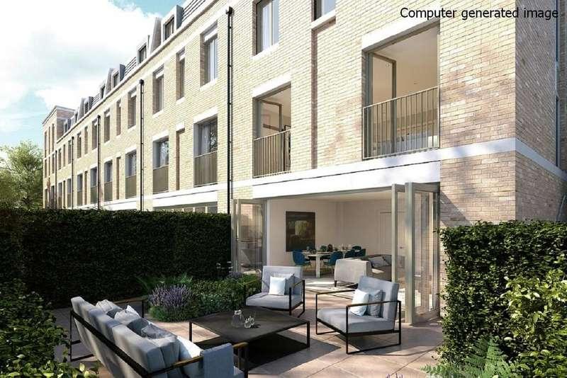 4 Bedrooms Town House for sale in 2 Forbury Villas, Lee Terrace, Blackheath