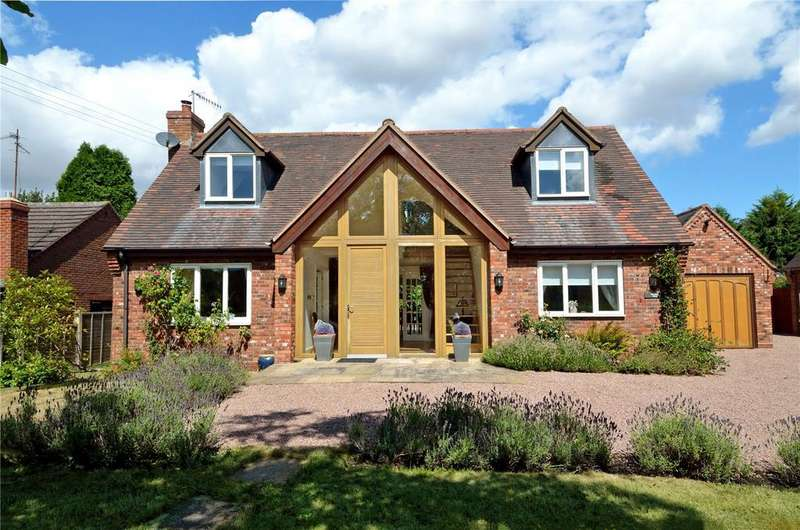 3 Bedrooms Detached Bungalow for sale in Inkberrow, Worcester, Worcestershire
