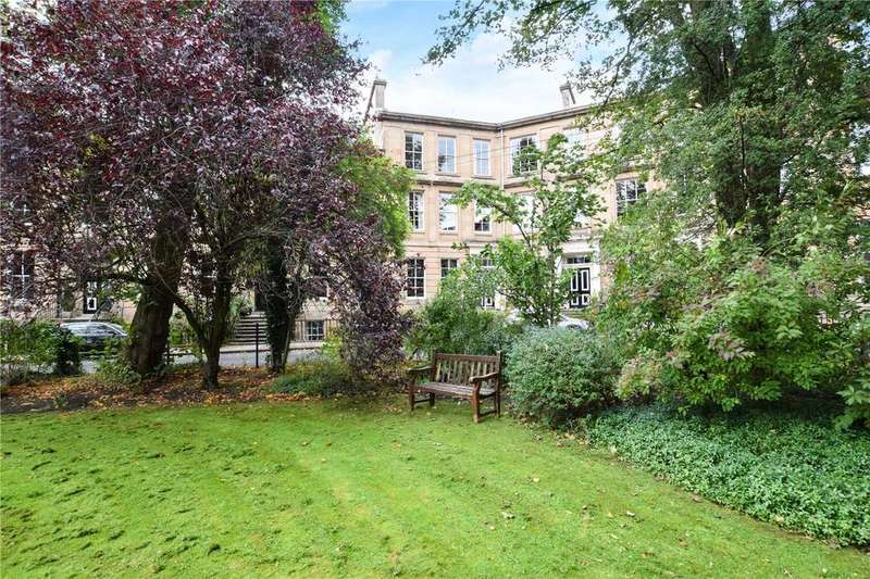 2 Bedrooms Apartment Flat for sale in Main Door, Lansdowne Crescent, Kelvinbridge, Glasgow