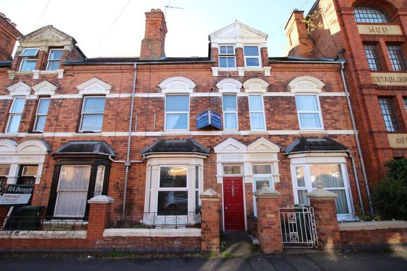 6 Bedrooms Terraced House for sale in Southfield Street, CITY CENTRE