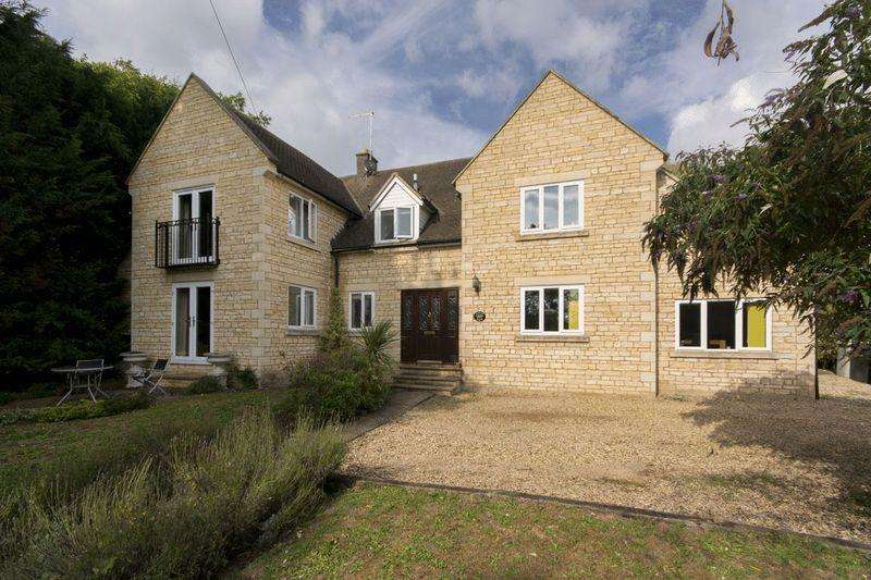 5 Bedrooms Detached House for sale in Foundry Road, Ryhall