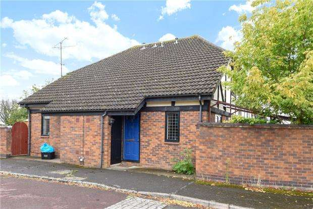 1 Bedroom Semi Detached House for sale in Measham Way, Lower Earley, Reading