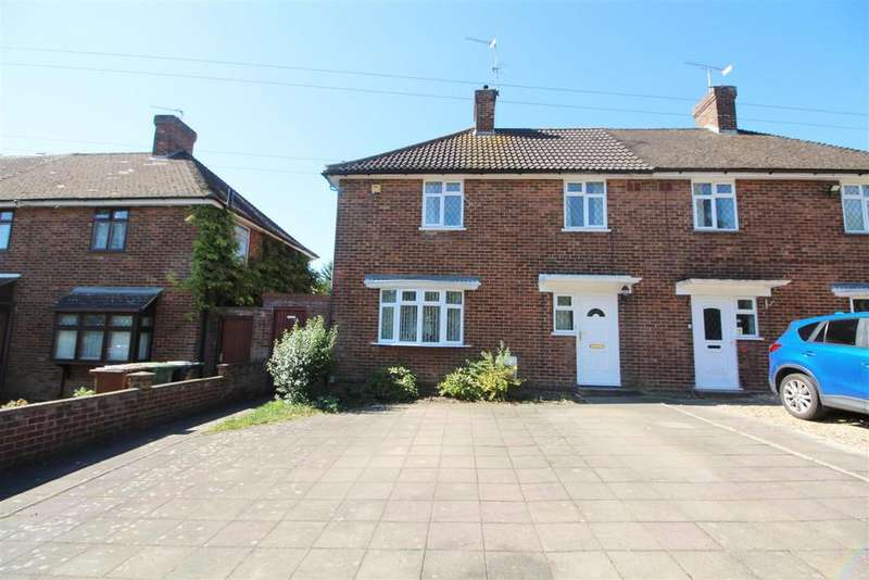 3 Bedrooms Semi Detached House for sale in Cowley Hill, Borehamwood