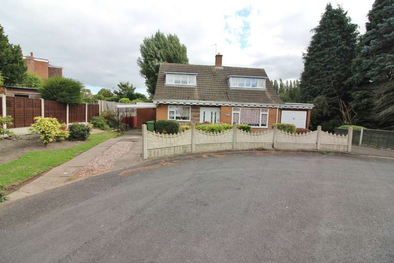 3 Bedrooms Detached House for sale in Birchdale, Bilston