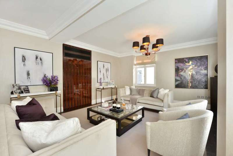 5 Bedrooms House for sale in Lyall Street, Belgravia SW1X
