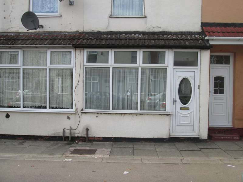 3 Bedrooms Terraced House for sale in Carlton Road, Small Heath