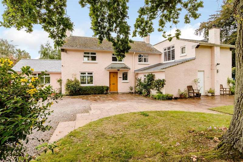 4 Bedrooms House for sale in Breinton, Herefordshire