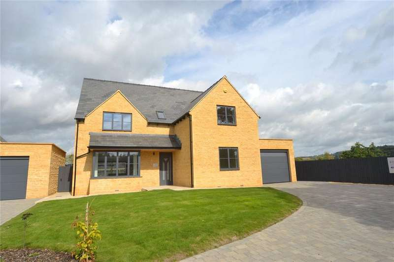4 Bedrooms Detached House for sale in Plot 4, Stow Road, Toddington, GL54