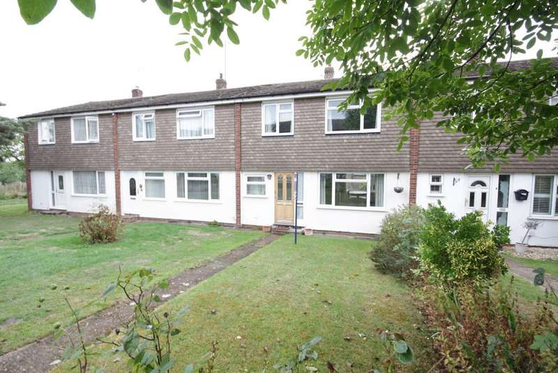3 Bedrooms Terraced House for sale in Aldebury Road, Maidenhead