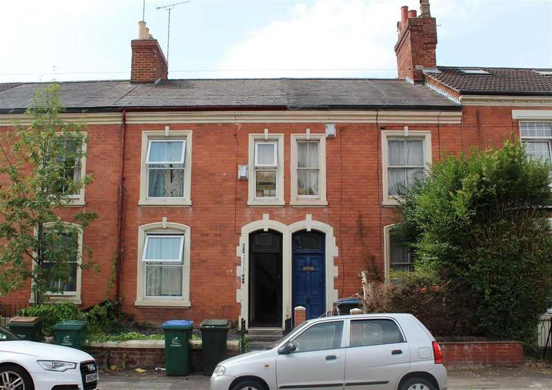 6 Bedrooms House for sale in Gloucester Street, Coventry