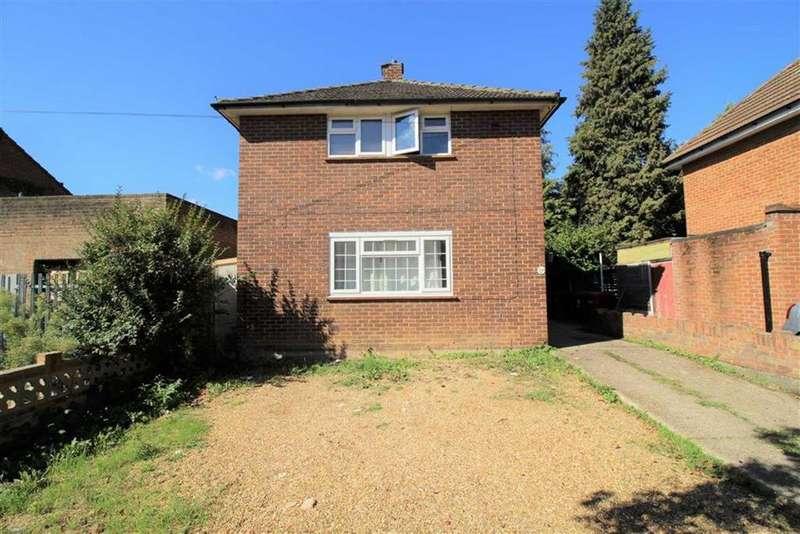 1 Bedroom Maisonette Flat for sale in Hawthorne Crescent, Slough, Berkshire