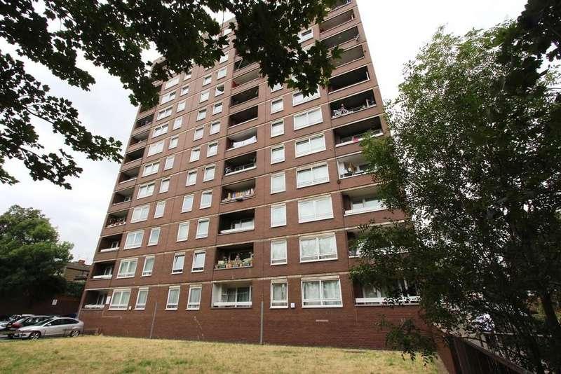 1 Bedroom Flat for sale in Blendon Terrace, Plumstead, SE18