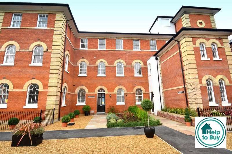 3 Bedrooms Town House for sale in Belgrove Place, Foxhall Road, Ipswich, IP3 8HX