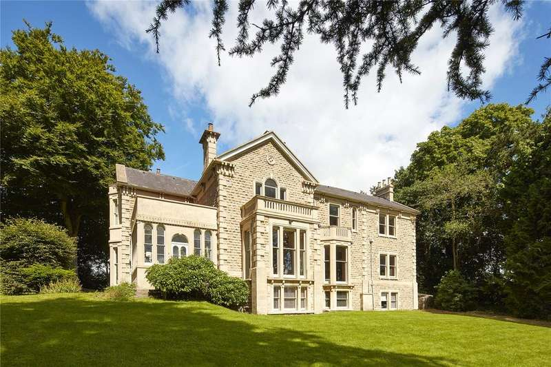 8 Bedrooms Detached House for sale in Granville Road, Bath, BA1
