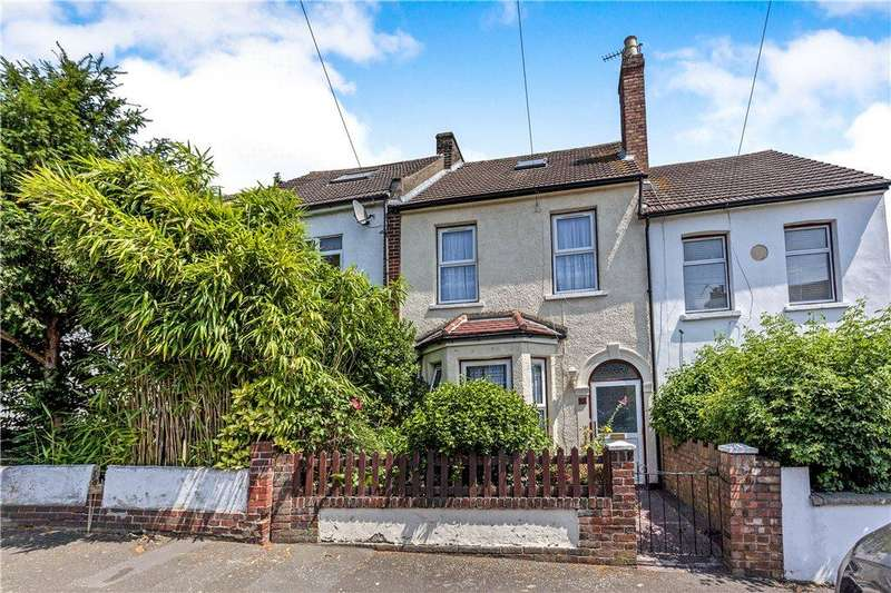 3 Bedrooms Terraced House for sale in Seymour Place, London, SE25