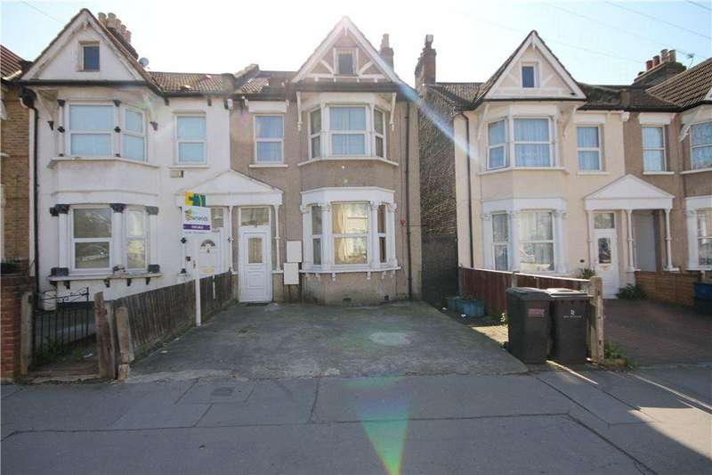 6 Bedrooms Terraced House for sale in Woodville Road, Thornton Heath, Surrey, CR7