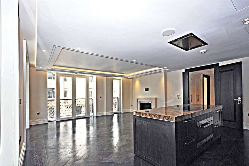 3 Bedrooms Apartment Flat for sale in Gladstone Court, 190 Strand, WC2R