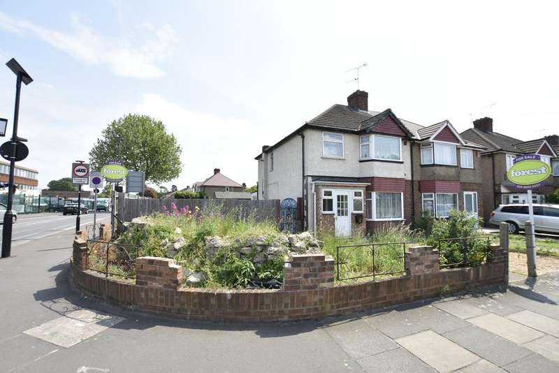 3 Bedrooms House for sale in West View, Feltham