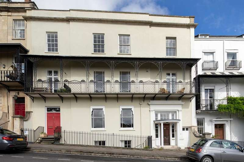 7 Bedrooms Terraced House for sale in Sion Hill, Bristol, BS8
