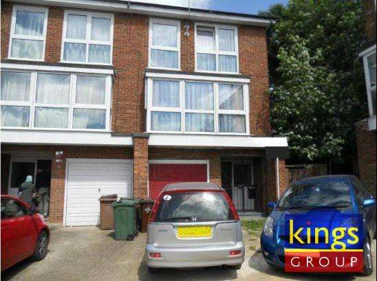 4 Bedrooms House for sale in St. Egbert's Way, London