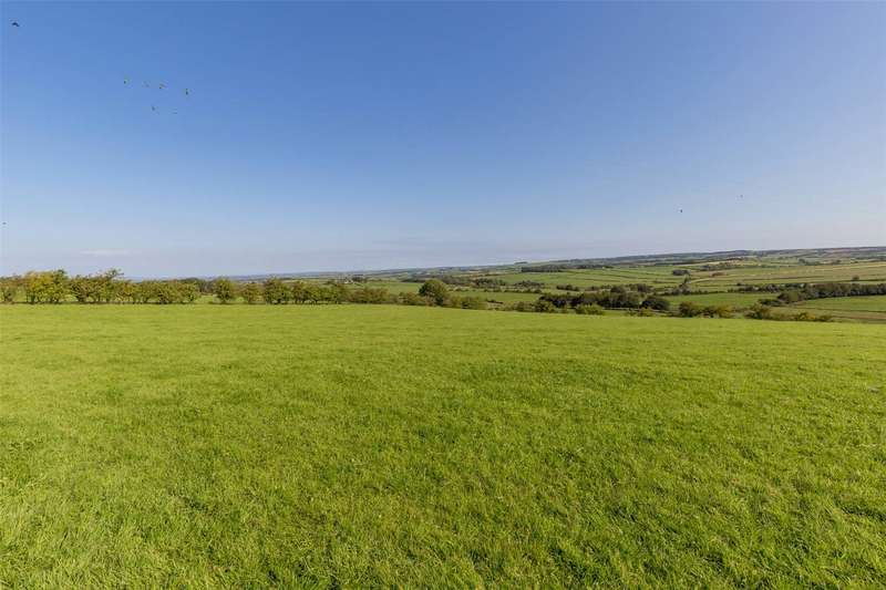 Land Commercial for sale in East Hillhead Farm - Lot 2, By Mauchline, East Ayrshire, KA5